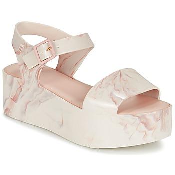 Παπούτσια Γυναίκα Σανδάλια / Πέδιλα Melissa MAR ροζ