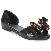 Παπούτσια Γυναίκα Μπαλαρίνες Melissa SEDUCTION II Black