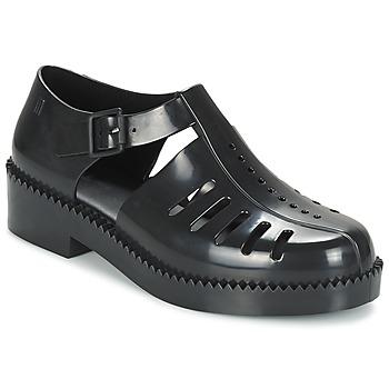 Παπούτσια Γυναίκα Derby Melissa ARANHA Black