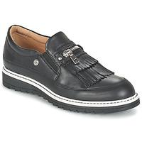 Παπούτσια Γυναίκα Derby Love Moschino JA10083G13 Black