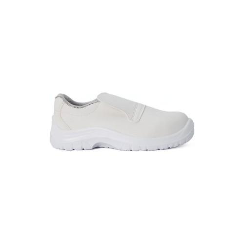 Παπούτσια Άνδρας Χαμηλά Sneakers U Power LUCKY S1 SRC Multicolore