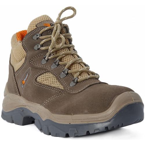 Παπούτσια Άνδρας Πεζοπορίας U Power DESERT Multicolore