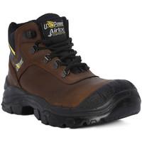Παπούτσια Άνδρας Πεζοπορίας U Power LATITUDE RS UK S3 SRC Multicolore