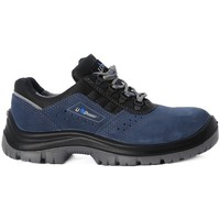 Παπούτσια Άνδρας Χαμηλά Sneakers U Power BOSS S1P SRC Multicolore