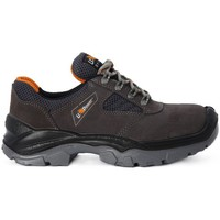 Παπούτσια Άνδρας Χαμηλά Sneakers U Power TUDOR S1P SRC Multicolore