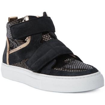 Ψηλά Sneakers Logan CROSSING