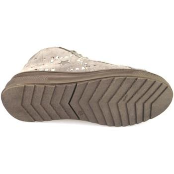 Ψηλά Sneakers Didiblu sneakers beige camoscio AH126