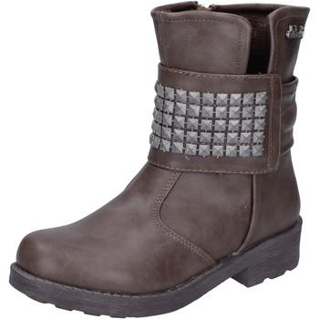 Παπούτσια Κορίτσι Μποτίνια Didiblu AH134 Μπεζ