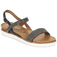 Παπούτσια Γυναίκα Σανδάλια / Πέδιλα Xti POUS Black