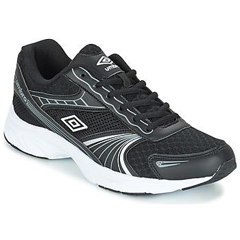 Παπούτσια Άνδρας Multisport Umbro COXLEY Black