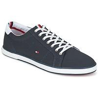 Παπούτσια Άνδρας Χαμηλά Sneakers Tommy Hilfiger HARLOW MARINE