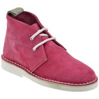Παπούτσια Παιδί Μπότες Lumberjack  Ροζ