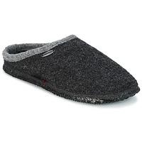 Παπούτσια Γυναίκα Παντόφλες Giesswein DANNHEIM Anthracite