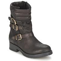 Παπούτσια Γυναίκα Μπότες Jonak SHUNYATA Black