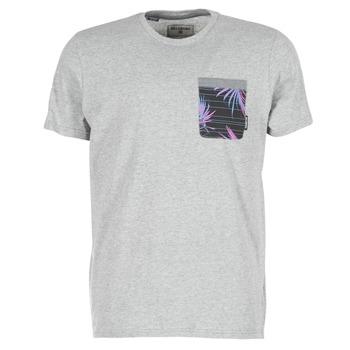 Υφασμάτινα Άνδρας T-shirt με κοντά μανίκια Billabong TRANSMIT TEE Grey