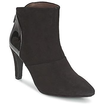 Παπούτσια Γυναίκα Μποτίνια Perlato STEFANIA Brown