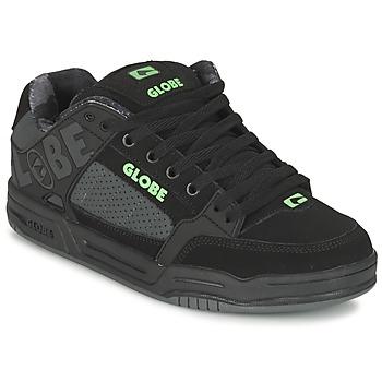 Παπούτσια Άνδρας Skate Παπούτσια Globe TILT Black / Grey / Green