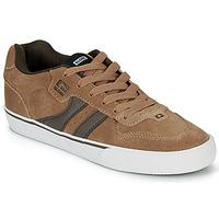 Παπούτσια Άνδρας Χαμηλά Sneakers Globe ENCORE-2 Brown