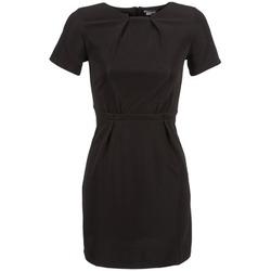 Υφασμάτινα Γυναίκα Κοντά Φορέματα Kling BACON Black