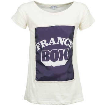 T-shirt με κοντά μανίκια Kling WARHOL Σύνθεση: Βαμβάκι