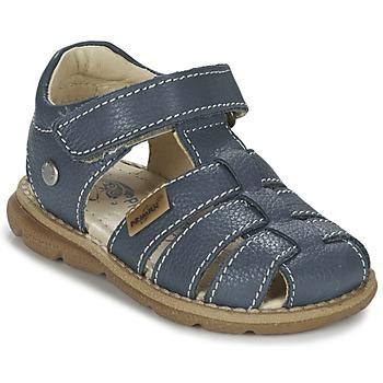 Παπούτσια Αγόρι Σανδάλια / Πέδιλα Primigi PLAY D μπλέ