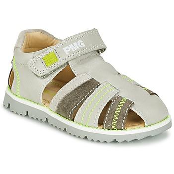 Παπούτσια Αγόρι Σανδάλια / Πέδιλα Primigi FREEDALO Grey