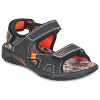 Παπούτσια Αγόρι Σανδάλια / Πέδιλα Primigi PACIFIC Black