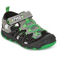 Παπούτσια Αγόρι Σανδάλια / Πέδιλα Primigi CROSS Black / Green