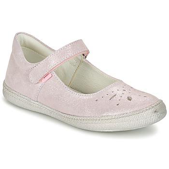 Παπούτσια Κορίτσι Μπαλαρίνες Primigi SPORTY TRENDY ροζ