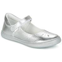 Παπούτσια Κορίτσι Μπαλαρίνες Primigi CLEMENCE-E Argenté