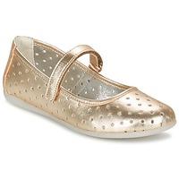 Παπούτσια Κορίτσι Μπαλαρίνες Primigi FANTASY FLAT DORE