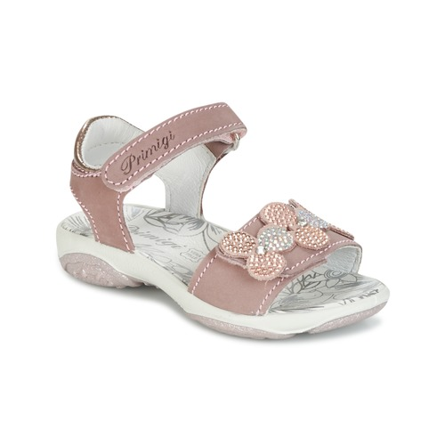 Παπούτσια Κορίτσι Σανδάλια / Πέδιλα Primigi BREEZETTE Beige