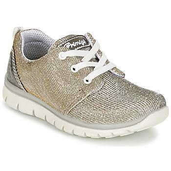 Παπούτσια Κορίτσι Χαμηλά Sneakers Primigi HILOSSA Argenté