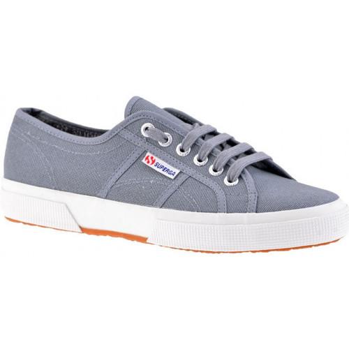 Παπούτσια Άνδρας Χαμηλά Sneakers Superga  Grey
