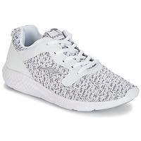 Παπούτσια Γυναίκα Χαμηλά Sneakers Kangaroos KV 2 Άσπρο / Grey
