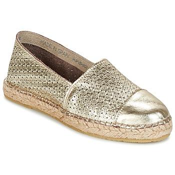 Παπούτσια Γυναίκα Εσπαντρίγια Nome Footwear MAROU Gold