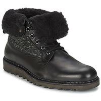 Παπούτσια Άνδρας Μπότες Nobrand STREET Black
