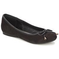 Παπούτσια Γυναίκα Μπαλαρίνες Moony Mood LIESA Black