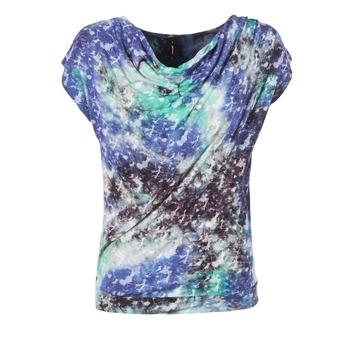Υφασμάτινα Γυναίκα Μπλούζες Smash SUIRIRI μπλέ / Green