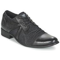 Παπούτσια Άνδρας Derby Kdopa BARNABE Black
