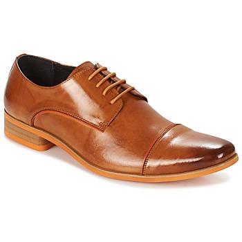 Παπούτσια Άνδρας Derby Kdopa LORICK Brown