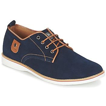 Παπούτσια Άνδρας Derby Kdopa TOULOUSE Μπλέ
