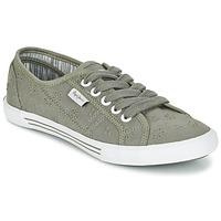 Παπούτσια Γυναίκα Χαμηλά Sneakers Pepe jeans ABERLADY ANGLAISE Grey
