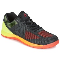 Παπούτσια Άνδρας Fitness Reebok Sport R CROSSFIT NANO 7.0 Black / Green
