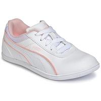 Παπούτσια Κορίτσι Χαμηλά Sneakers Puma JR MYNDY 2 SL.WHT άσπρο