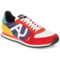 Παπούτσια Άνδρας Χαμηλά Sneakers Armani jeans JAMPRA Multicolore