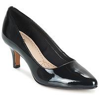 Παπούτσια Γυναίκα Γόβες Clarks ISIDORA FAYE Black