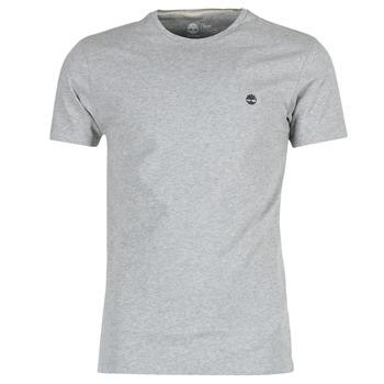 T-shirt με κοντά μανίκια Timberland SS DUNSTAN RIVER CREW TEE