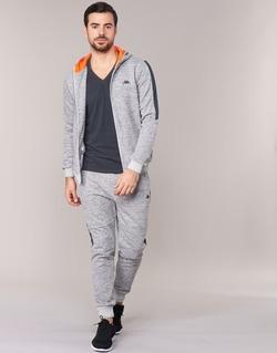 Υφασμάτινα Άνδρας Φόρμες Kappa SOUPI Grey