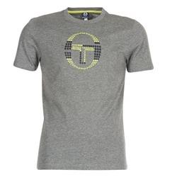 Υφασμάτινα Άνδρας T-shirt με κοντά μανίκια Sergio Tacchini DAVE TEE-SHIRT Grey
